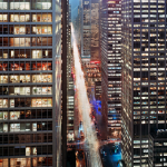 Gotham and Lights