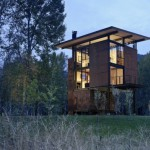 square_house